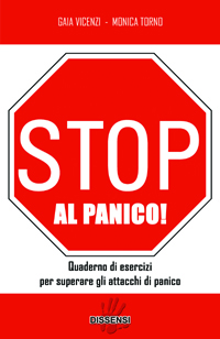 Stop al Panico! di Gaia Vicenzi-0