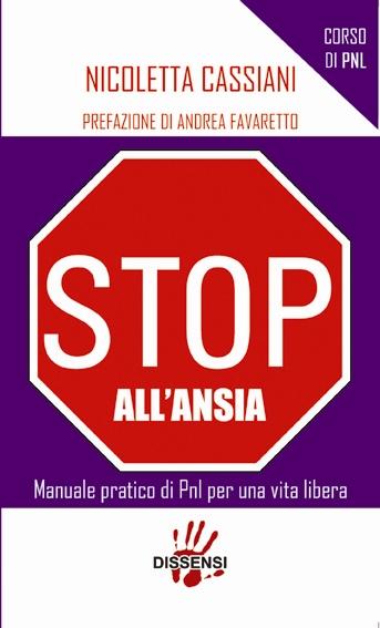 Stop all'ansia di Nicoletta Cassiani-0