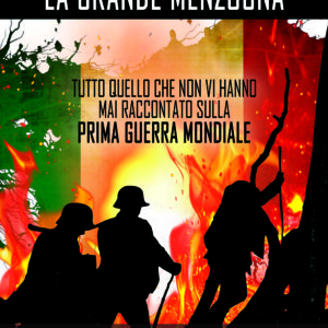 La Grande Menzogna di Valerio Gigante, Luca Kocci e Sergio Tanzarella -0