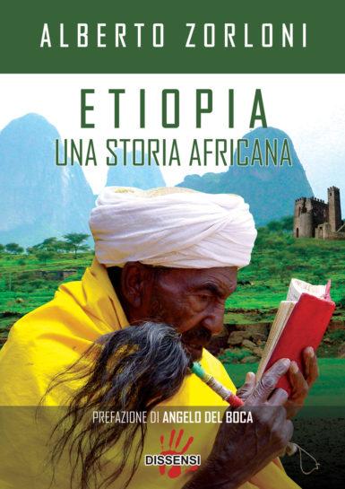 Etiopia una storia africana, di Alberto Zorloni introduzione di Angelo del Boca-0